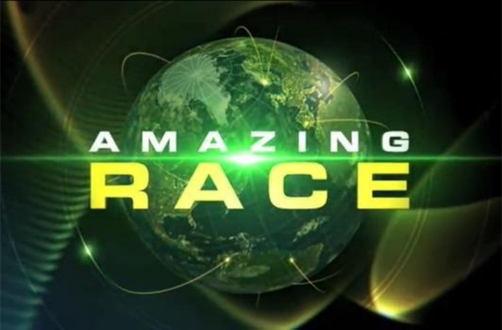 Amazing Race 2016 tryouts