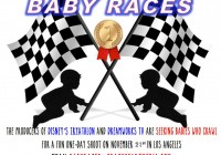 "No casting babies for ""Baby Races"" in L.A."