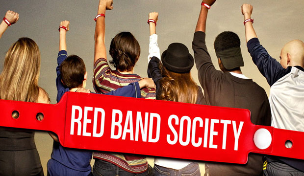 "Extras casting call on ""Red Band Society"" in Atlanta"
