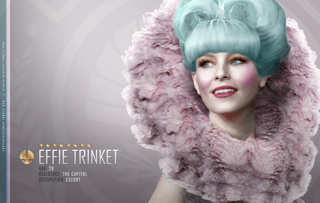 casting call for hunger games vegas  u2013 effie trinket types