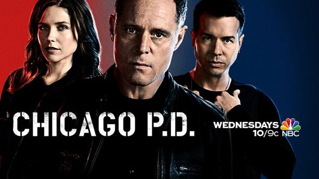 "extras casting call on NBC show ""Chicago P.D."""