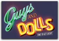 Guys and Dolls in Colorado Sprongs