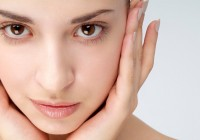 Skin care study commercial L.A.