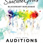 Suicide Girls Auditions in Los Angeles – Dancers, Models for Touring Show