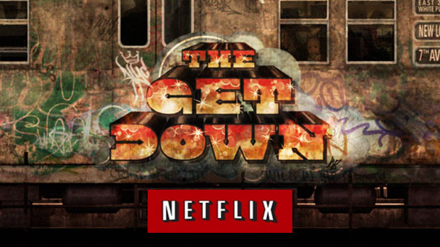 "Netflix new show ""The Get Down"""