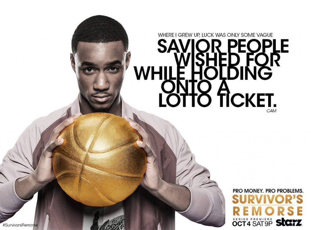 Casting call on Survivor's Remorse TV series