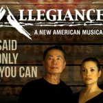 """Auditions for New Broadway Musical """"Allegiance"""" Starring George Takai – L.A."""
