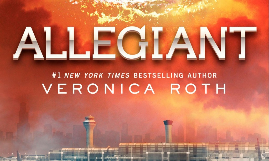 casting call for Allegiant part 1