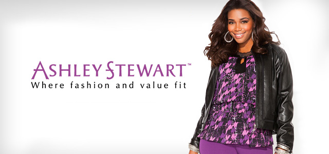 Ashley stewart clothing store locations