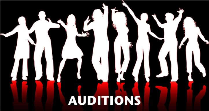 Bay area theater auditions