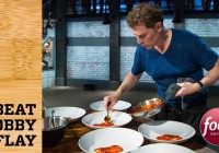 casting call for food network show Bobby Flay