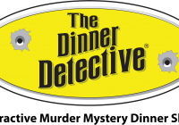 """Acting job for """"The Dinner Detectives"""""""