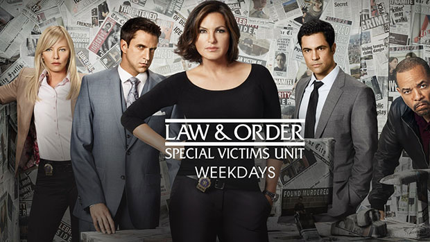 kids casting for NBC's Law and Order SVU show