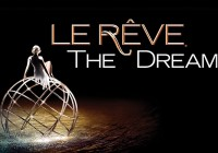 Auditions for Le Reve Las Vegas show nationwide