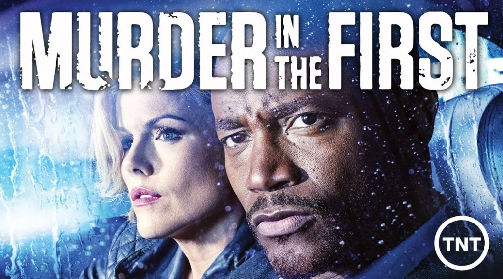 """casting call in SF Bay area for """"Murder in the First"""""""