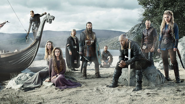 Casting call for Vikings season 4 announced