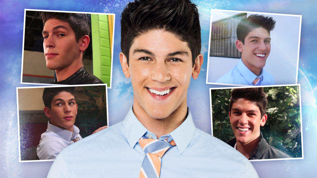 Every Witch Way (TV Series 2014–2018) - IMDb