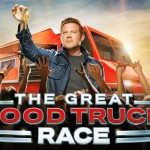 Great Food Truck Race Season  Casting