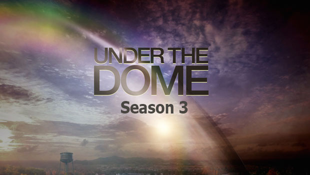 casting call for extras on Under The Dome Season 3