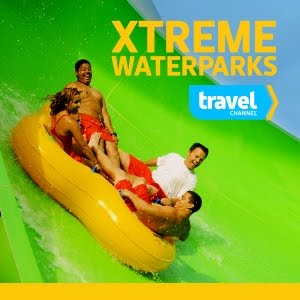 Casting Travel Channel's Extreme Waterparks