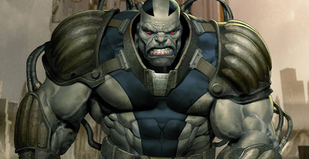 Apocalypse character from new X-Men movie