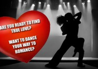 Dance your way to romance - new reality show
