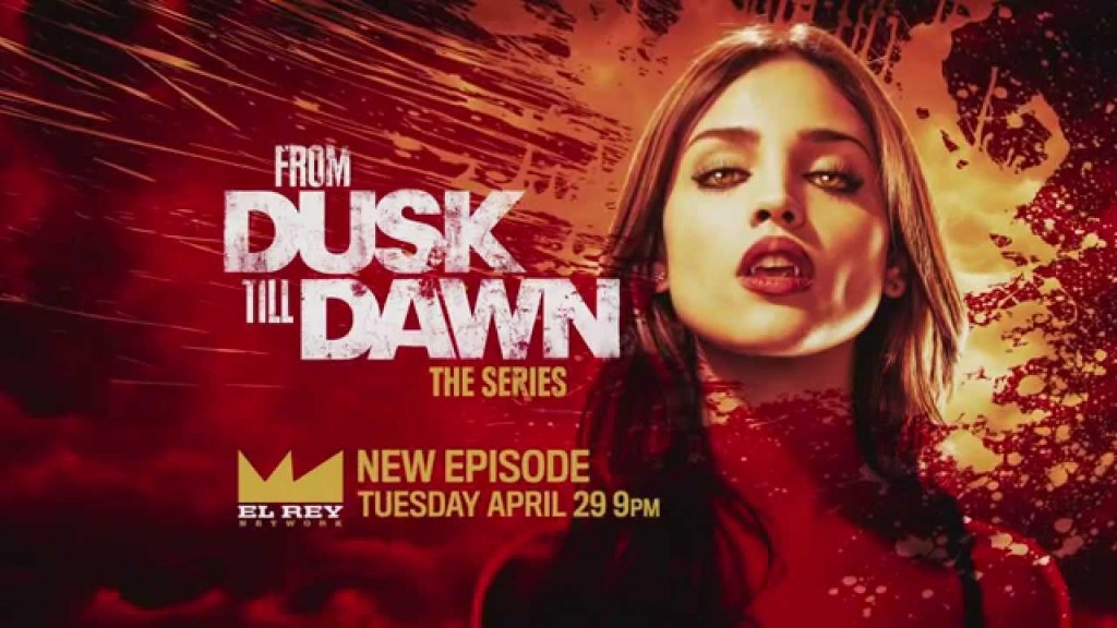 """New casting call for extras for """"From Dusk Till Dawn"""""""