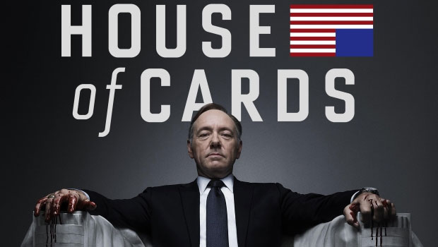 casting call for House of Cards Season 4