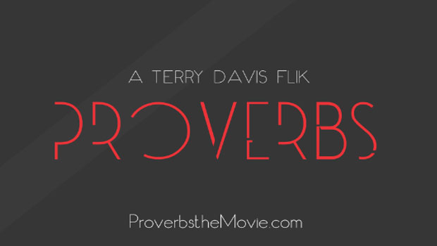 Proverbs the movie