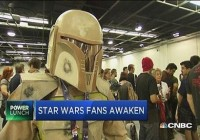 Casting Star Wars Fans for new game show