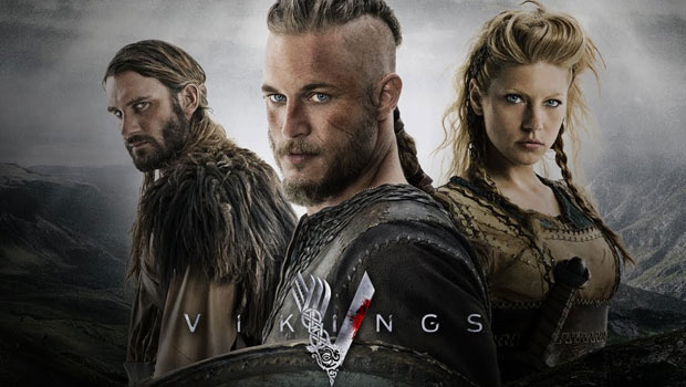History Channel Vikings cast call