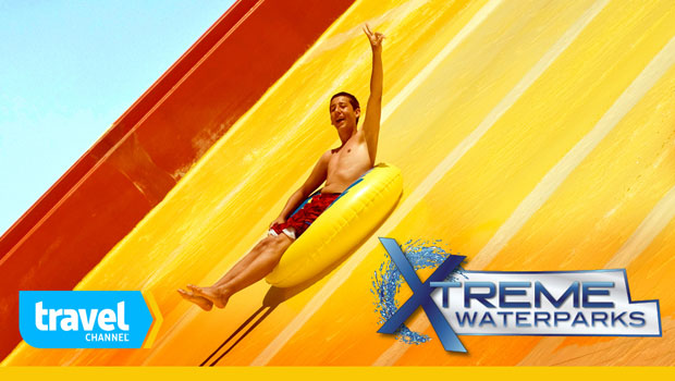 Xtreme Waterparks