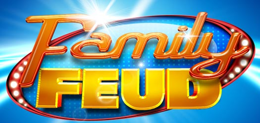 Family Feud audience casting
