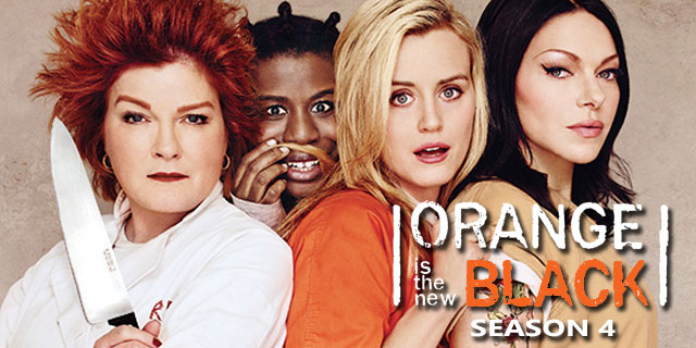 Netflix Orange is the new black seaon 4 casting call