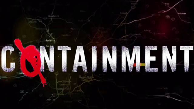 extras casting for Containment
