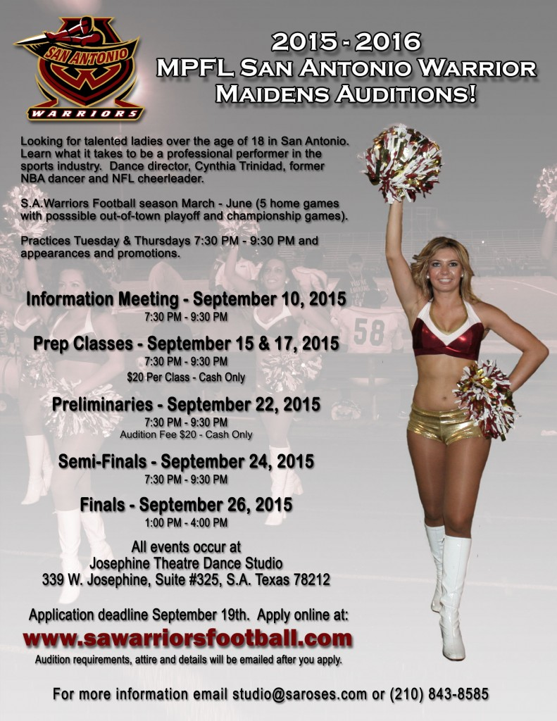 2015-Audition-Flyer