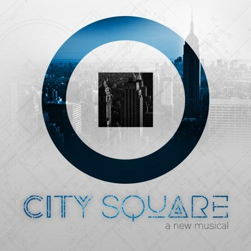 "Detroit theater ""City Square A New Musical"""