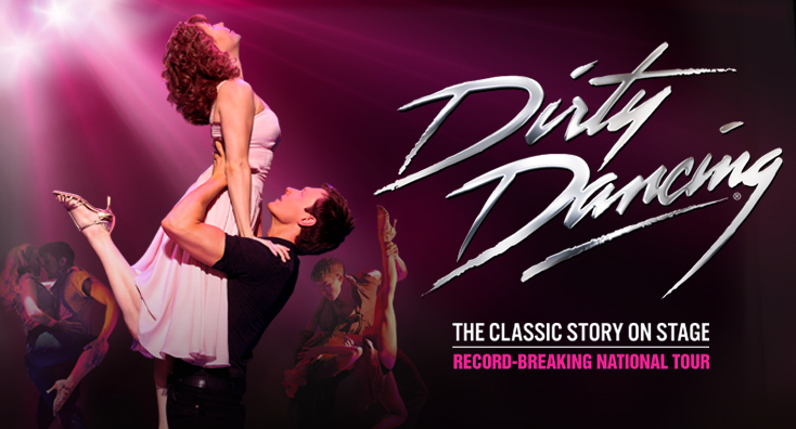 dirty dancing free online