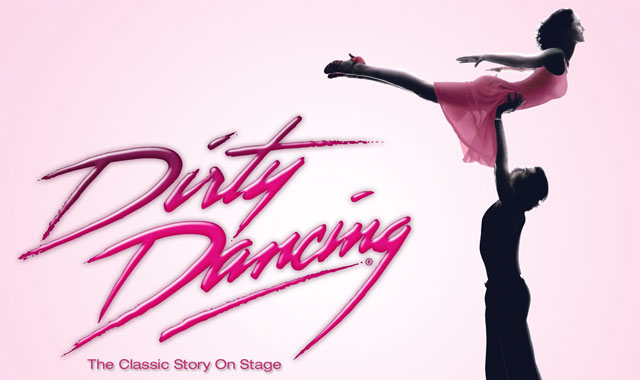 "Auditions for dancers for the ""Dirty Dancing"" national tour"