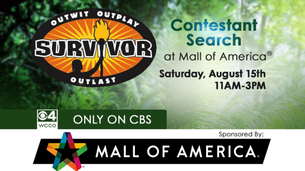 Survivor MN 2016 auditions
