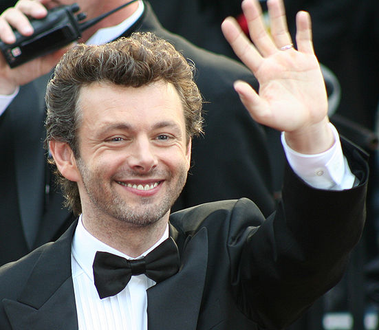 """Michael Sheen to play robot in """"Passengers"""""""
