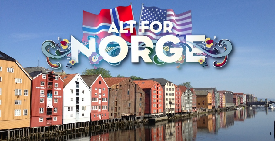 "Alt For Norge - Casting Call for he Great Norway Adventure"" 2017 Season 8"