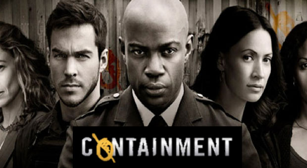 CW Containment casting call for extras