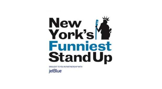 New Yorks Funniest stand up competition