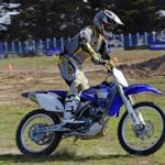 Casting a Motocross Rider in Jacksonville FL for Paid TV Commercial Shoot