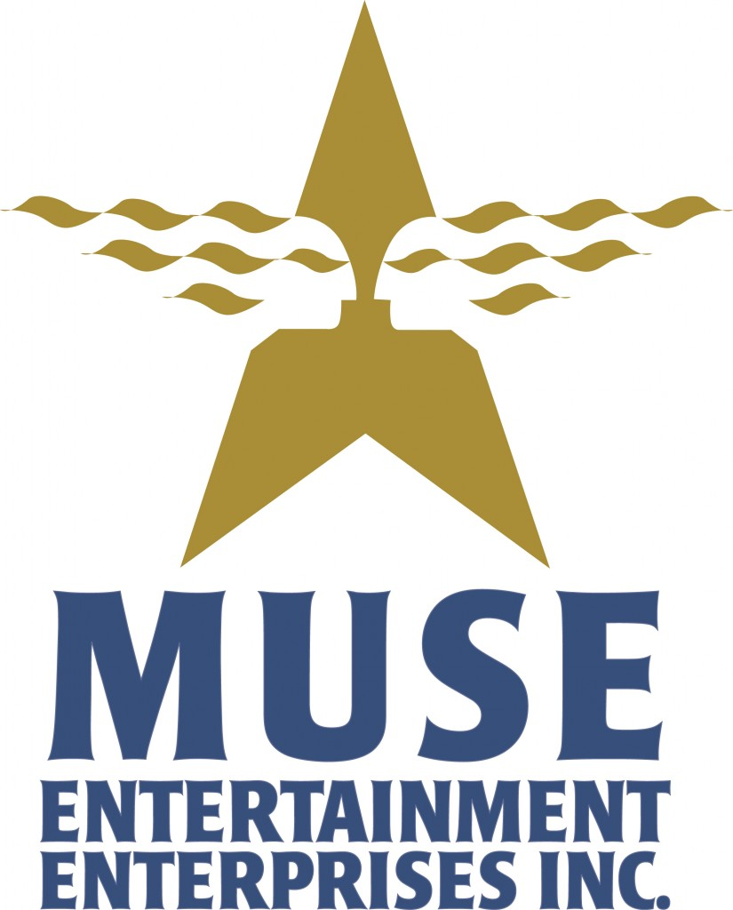 Kentucky casting call for Muse Entertainment