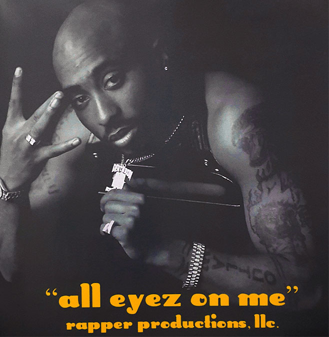 Tupac Biopic Quot All Eyez On Me Quot Open Casting Call In Atlanta