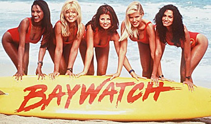 the bay watch online