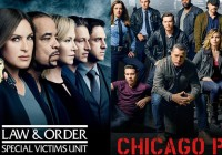 NBC SVU and Chicago PD crossover episode