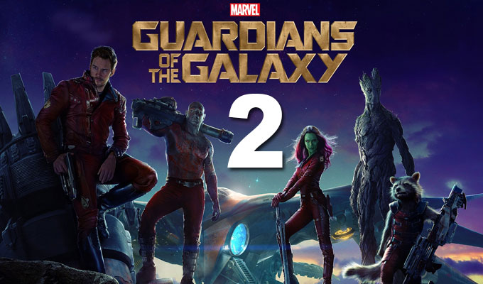 Guardians of the Galaxy 2 now filming in Atlanta
